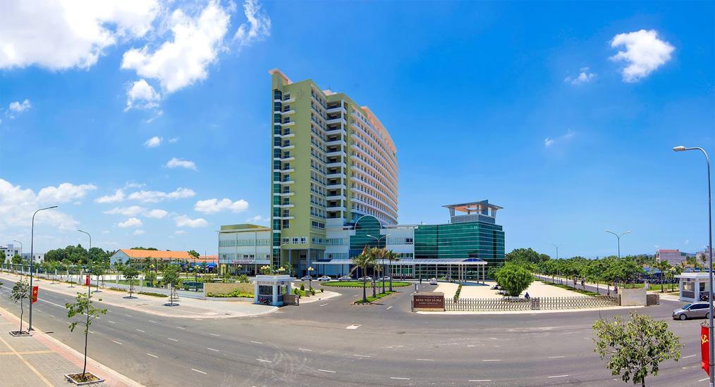 Bệnh viện Bà Rịa tỉnh Bà Rịa – Vũng Tàu tuyển dụng viên chức đợt I năm 2020